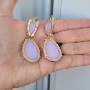 Francesca's Collections Jewelry - Lavender Earrings